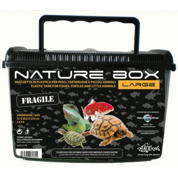 HAQUOSS NATHURE BOX LARGE